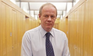 Conservative MP Damian Green