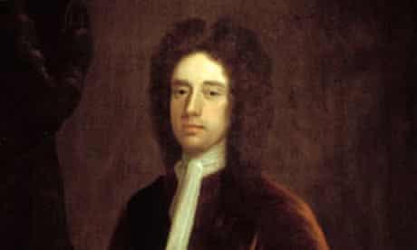 James Douglas, the second Duke of Queensberry