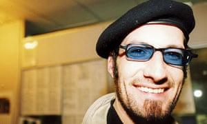 Anton Hammerl, photographer shot in Libya