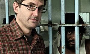 Louis Theroux  Miami Mega Jail