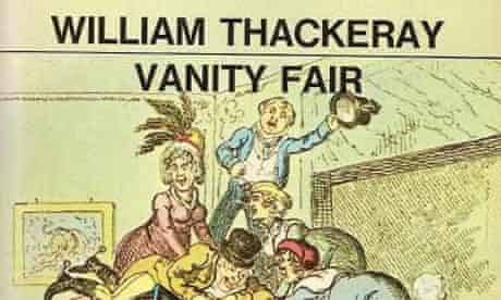 Vanity Fair by William Thackeray