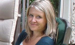 Joanna Brown murder