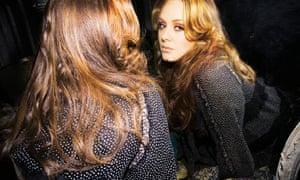 Music Power 100: Adele