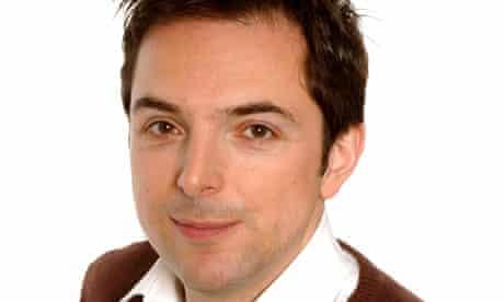 Music Power 100: George Ergatoudis, Head of Music, BBC Radio 1 and 1Xtra