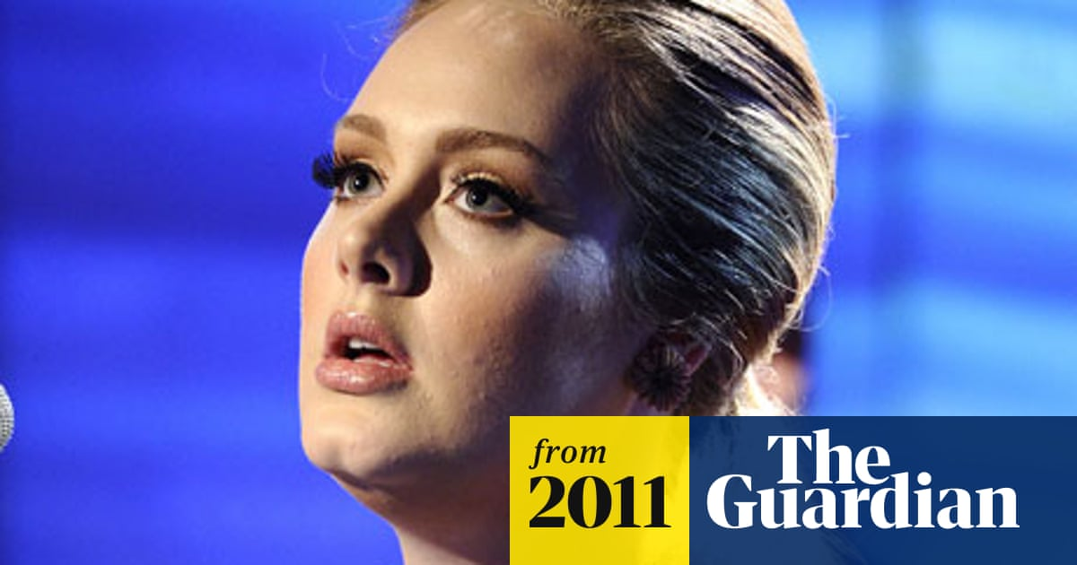 Team Adele tops list of Guardian Music Power 100 | Music | The Guardian