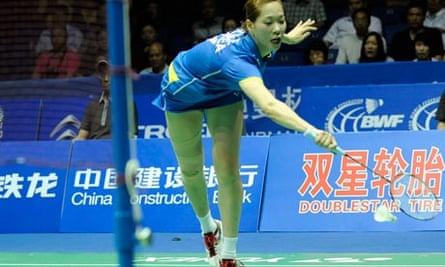 Badminton dress code rule delay