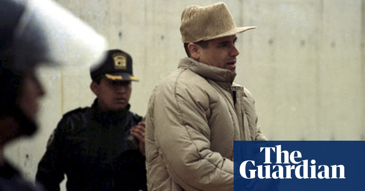 Who is now on the World's Most Wanted list? | World news | The Guardian