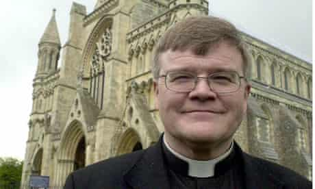 jeffrey john gay bishops