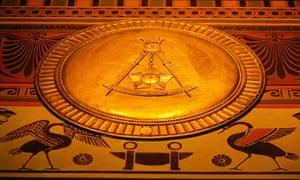 freemasonry rowan williams