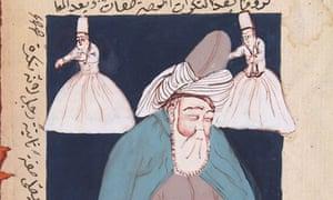 Rumi Iran