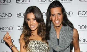 Made in Chelsea's Gabriella and Ollie