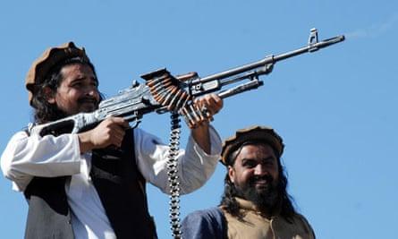 pakistan taliban