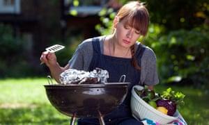Laura Barton vegetarian barbecue