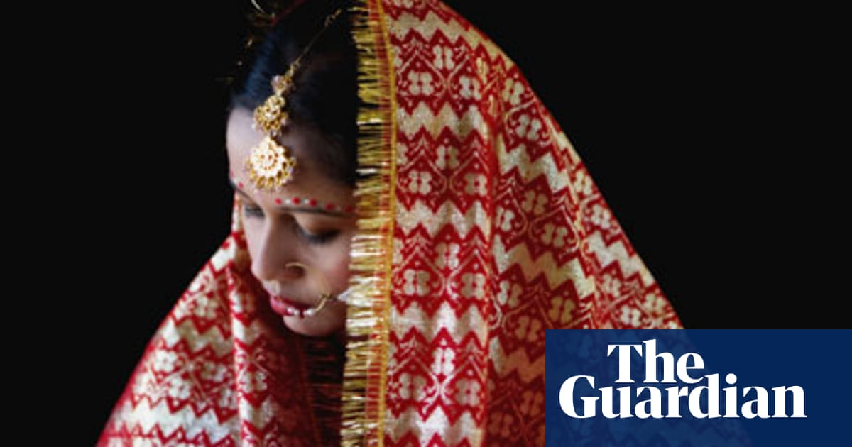My uncle abused me at a cousin's wedding in Pakistan | Asma Khan