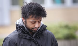 Shrien Dewani Bail Hearing