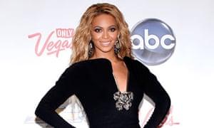 Beyoncé, May 2011
