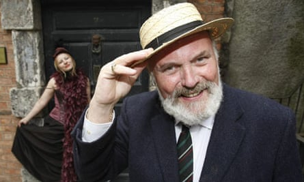 Bloomsday launch