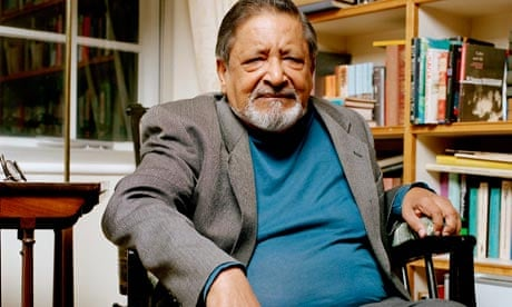 VS Naipaul finds no woman writer his literary match – not even