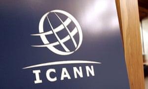 Internet-approval-Icann-domain-names