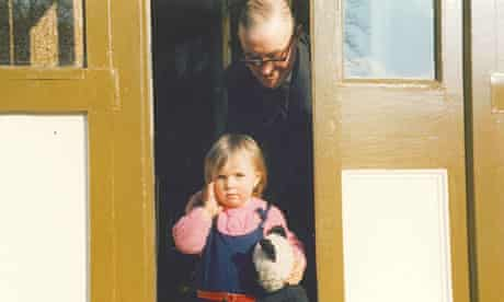 Sarah Franklin grandfather