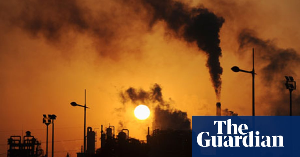 Global warming: why is IPCC report so certain about the