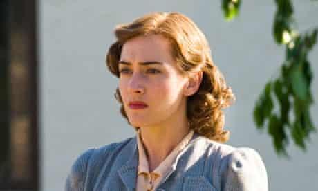 Kate Winslett as Mildred Pearce