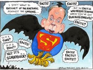 28.06.11: Steve Bell cartoon