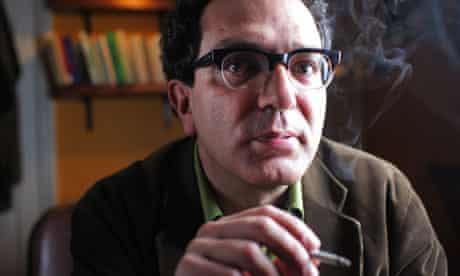 Maurice Glasman
