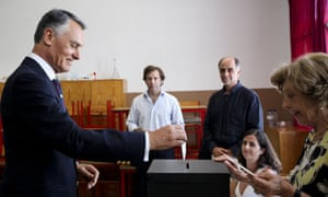 Portuguese-president-Aníbal-Cavaco-Silva