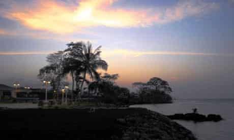 The Sopopo complex in Equatorial Guinea