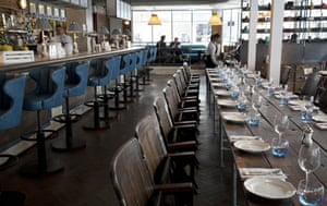 Restaurant The Riding House Cafe London W1 Life And