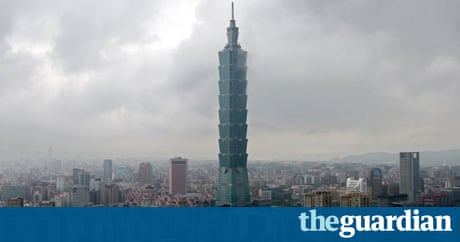 ideas about New Year Fireworks on Pinterest   New years eve     The mass damper in the top of Taipei      with a weight of     metric