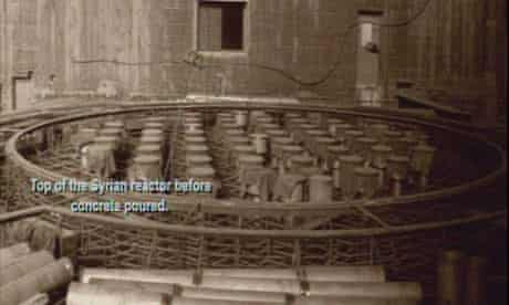 Syria-nuclear-reactor