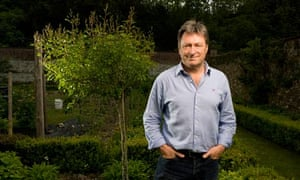 It 39 S Monty Don V Alan Titchmarsh In Clash Of The Tv Garden