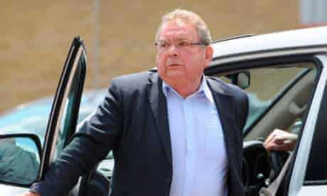 Lord Hanningfield jailed