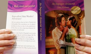 Mills & Boon | Books | The Guardian