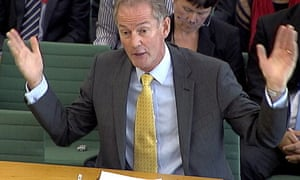 Andy Hayman parliamentary hearing phone hacking