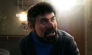 Pass notes No: 3,010: Captain Haddock | Culture | The Guardian