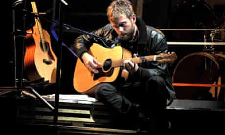 Dr Dee - Preview Night Of Damon Albarn's Opera
