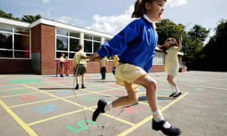 playground health safety