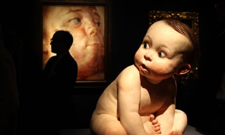 investment safe havens ron mueck big baby