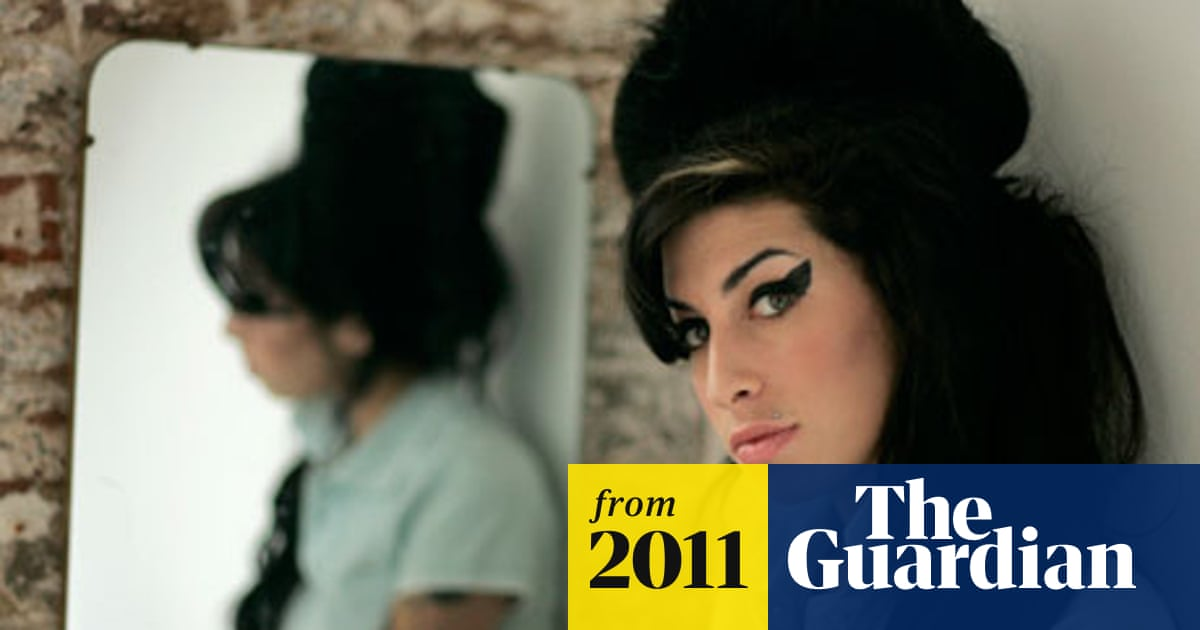 Amy Winehouse The Last Days Of The Good Time Girl Who Did Not Want Fame Amy Winehouse The Guardian