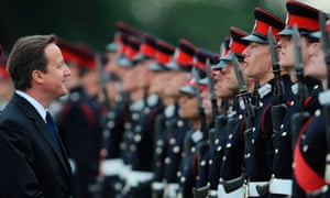 Labour to offer military veterans
