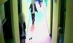 Teacher attack court case