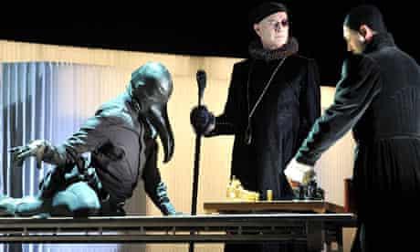 Dr Dee -  Damon Albarn's Opera