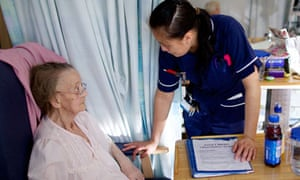 elderly care generic picture