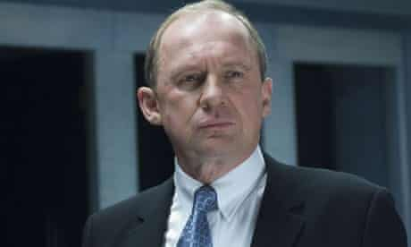 Peter Firth Harry Pearce Spooks