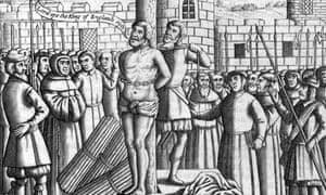 Tyndale: political Bible