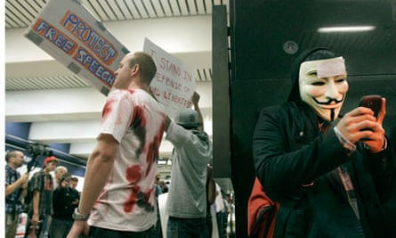 The Bart station Civic Centre was shut down after protesters gathered there
