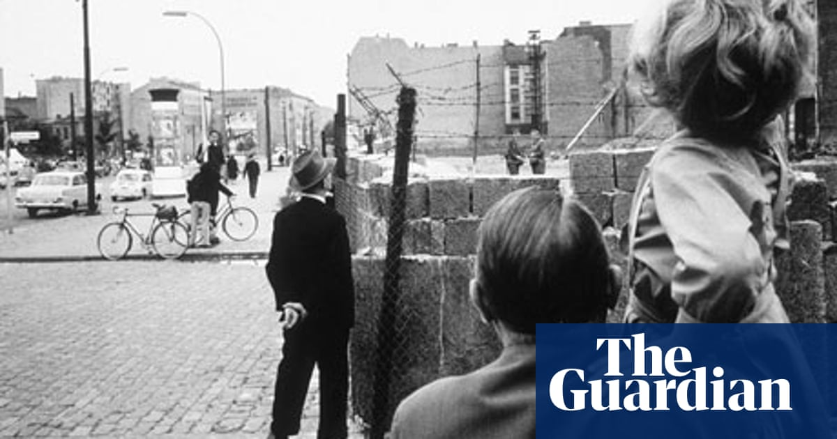 Escape from East Berlin | World news | The Guardian